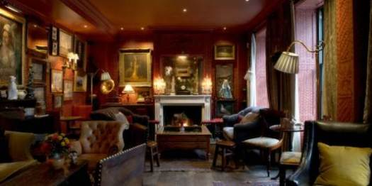 The Zetter Townhouse Cocktail Lounge, Clerkenwell